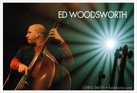 Ed Woodsworth